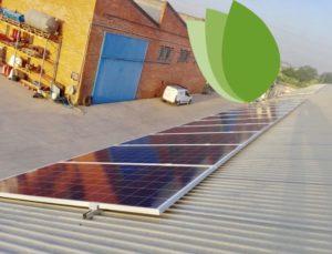 modulo solar industrial cordoba